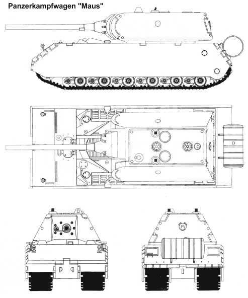 panzer master